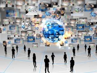 企业应用大数据的三重境界:数据·分析·成果