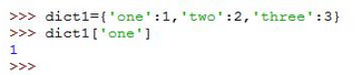 python字典多键值及重复键值的使用方法