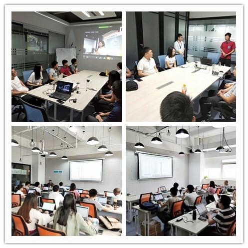 扬帆起航:CDA(深圳)数据分析就业班开课