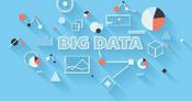 大数据核心分析需要强大的后台
