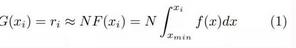 用机器学习构建O(N)复杂度的排序算法,可在GPU和TPU上加速计算