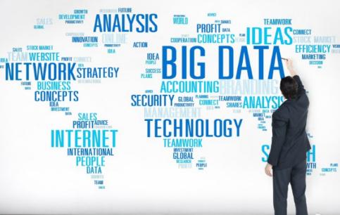 大数据时代到来,我们来聊聊大数据到底是什么