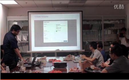 CDA俱乐部2015年6月份线下交流活动[北京]