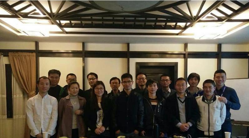 CDA数据分析师就业班_线下聚会!