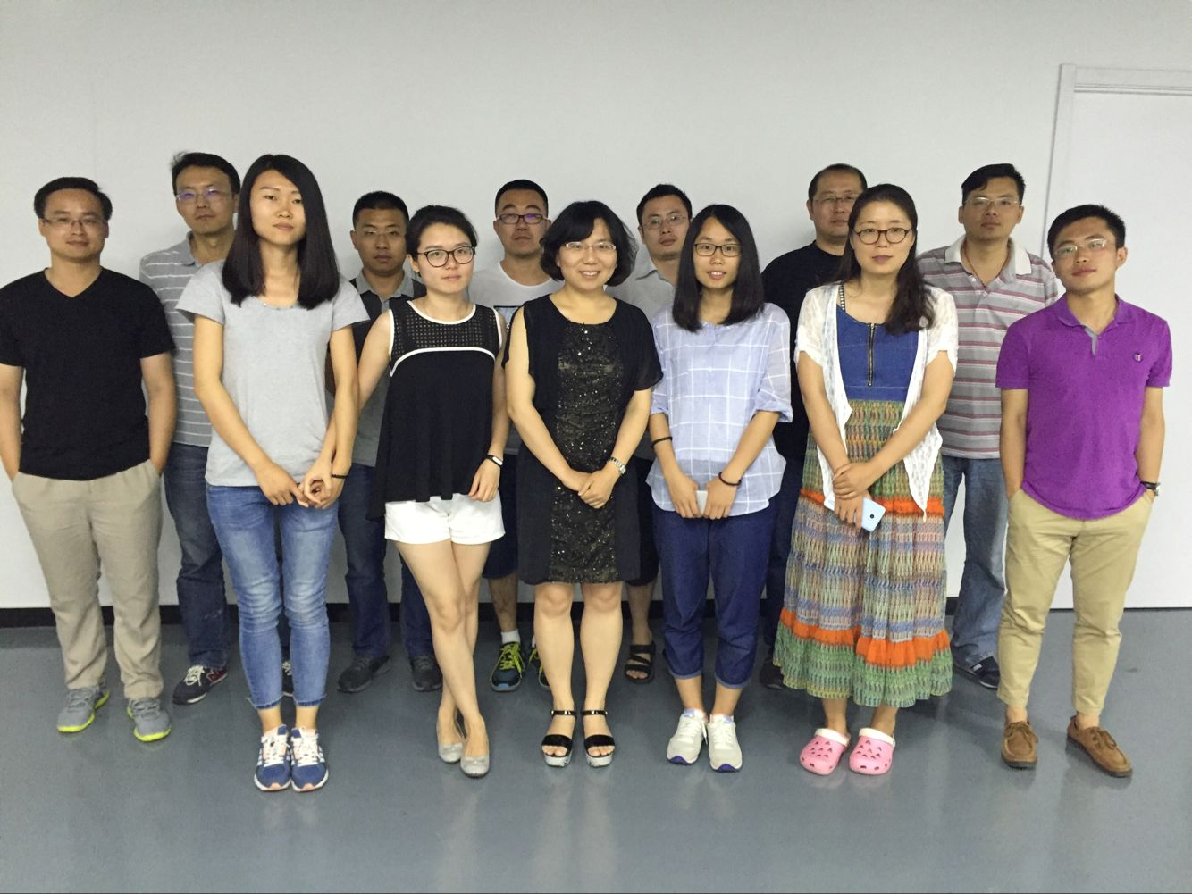 CDA LEVEL II R 语言顺利结业!