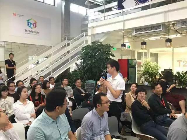 CDA数据分析师杭州活动圆满落幕