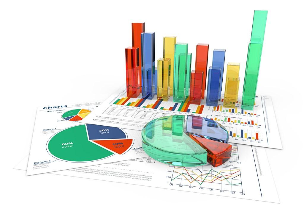 五步教你设计成功而有价值的数据可视化