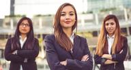 数据科学领域的20位杰出女性