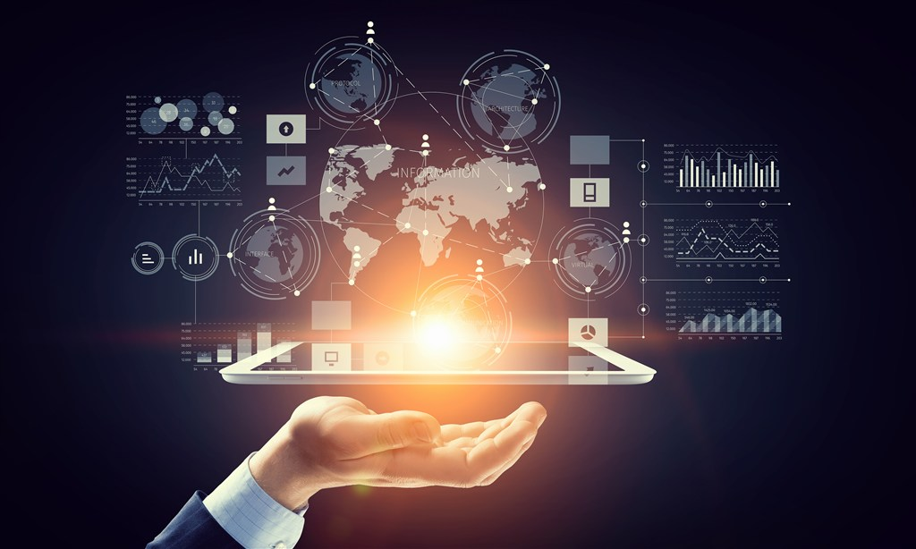 想搭好大数据架构,这7个技术是关键