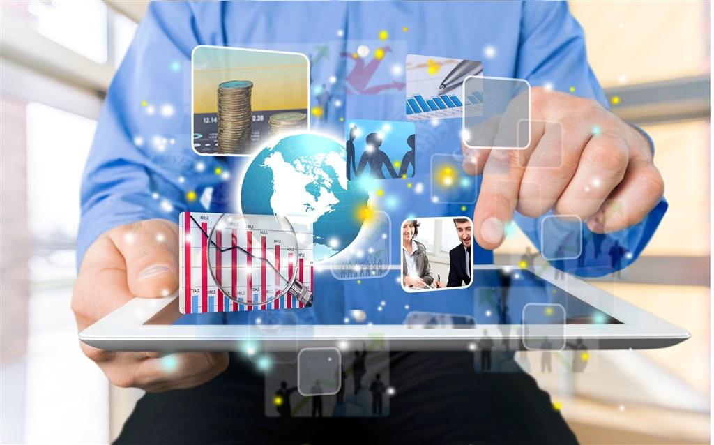 金融领域的大数据来源及其应用