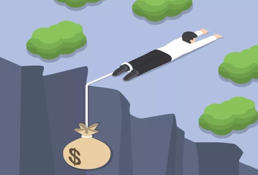 大数据剖析80、90后的真实负债:你也在透支自己的未来吗?