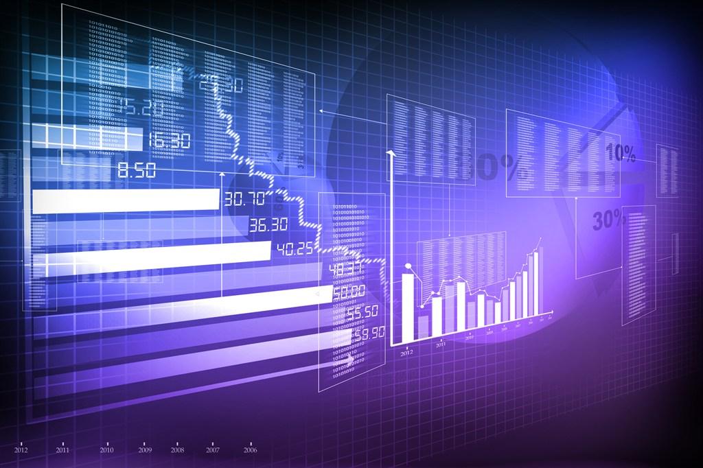 数据可视化之旅(七):可视化设计实战-数据大屏
