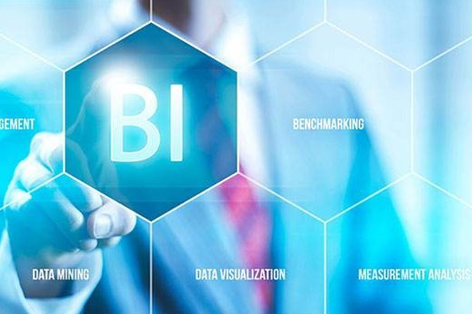 BI分析是什么意思