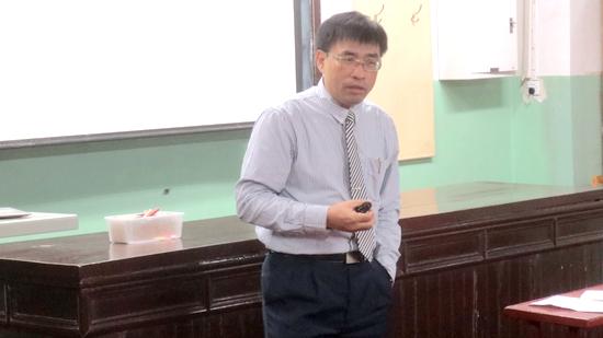 """让人爆笑的那些生活中的统计学 ——""""Amos亚洲一哥""""张伟豪2014北京校园行"""