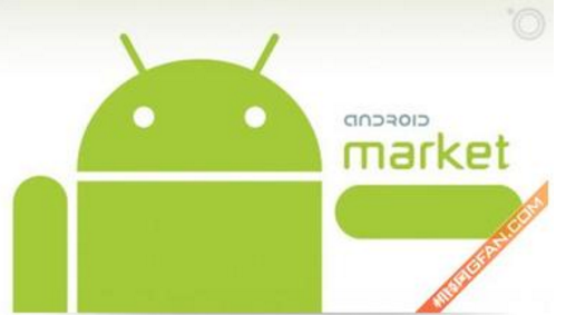 Android Market排名算法及规则