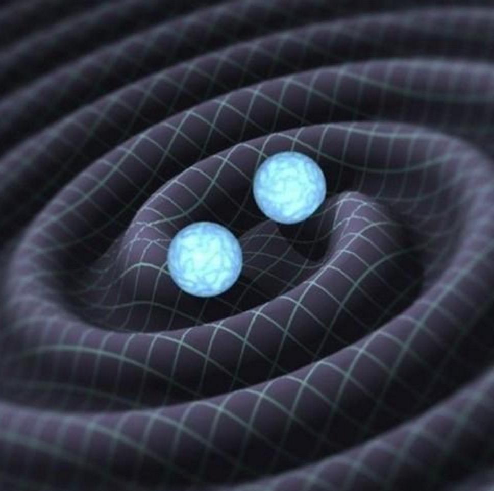 分析引力波数据的Python包:GWPY!