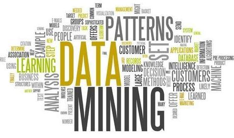 统计名词和数据挖掘术语大盘点