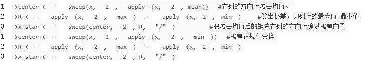 R语言的三种聚类方法