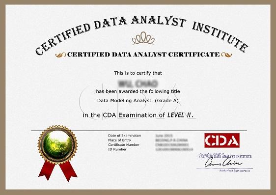 CDA数据分析师 Level II 建模SPSS Modeler专题报名倒计时!北京/上海/深圳/远程
