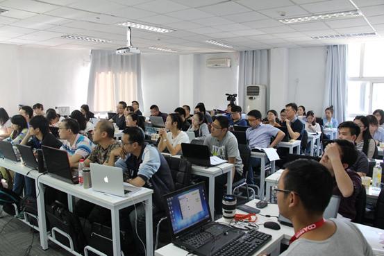 CDA数据分析师LEVEL I 17期北京&远程 顺利结课!