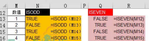 EXCEL函数常用技巧浅析