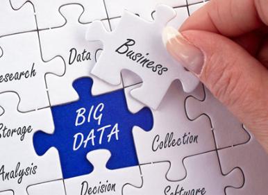 大数据分析的两个技巧