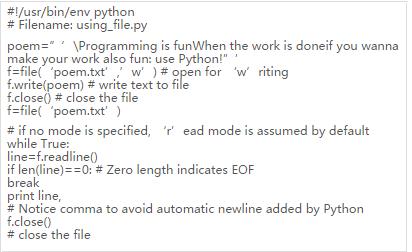 python:open/文件操作_python open 文件操作