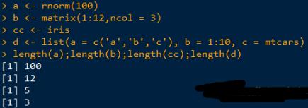 R语言之字符函数和正则表达式