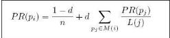 PageRank算法R语言实现