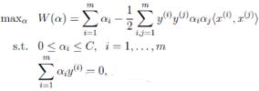 机器学习算法与Python实践之(四)支持向量机(<font color=