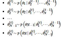 简单易学的机器学习算法—Gibbs采样