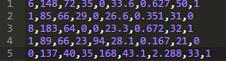 用Python处理数据集中的缺失值