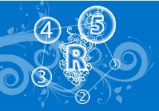 R语言︱集合运算—小而美法则