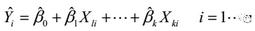 R语言-回归之简单线性回归
