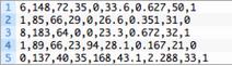 如何使用Python处理Missing Data