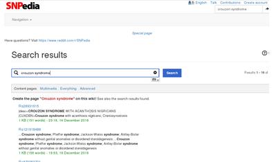 R语言从SNPedia批量提取搜索数据