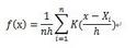 R语言与非参数统计(核密度估计)