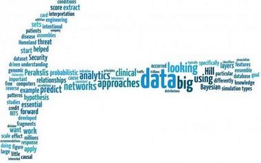 大数据挖掘:智慧旅游的核心
