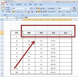 excel怎么使表格中的字体倾斜呢