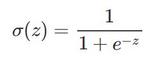 Python语言描述机器学习之Logistic回归算法