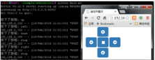 使用Python简单的实现树莓派的WEB控制