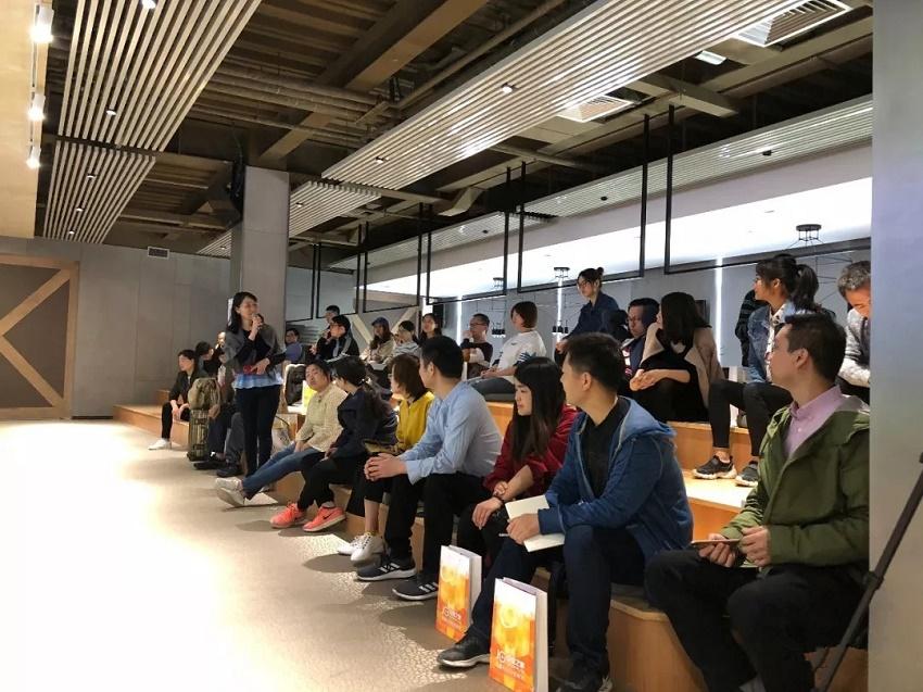 数据分析行业应用分享会,北京线下活动