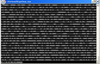 使用Python内置的模块与函数进行不同进制的数的转换