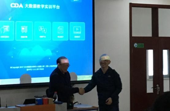 CDA数据分析师与中国社科大经济学院签署战略合作框架协议