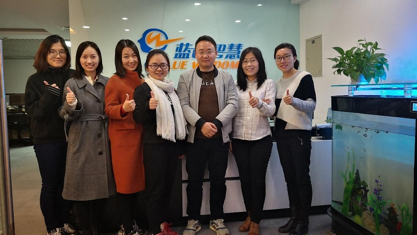 CDA数据分析研究院助力北京蓝色智慧——5天内训快速入门数据分析师