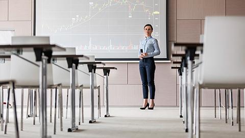 带你制作零售业销售管理分析仪