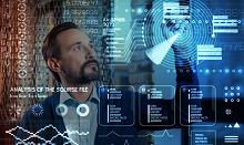 AI全球格局之人工智能即将变革的三大领域